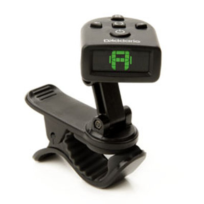 D'Addario PlanetWaves NS Micro Universal Tuner - PW-CT-16