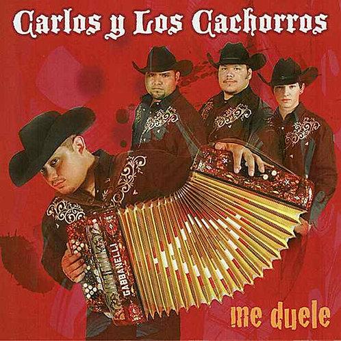 Carlos y Los Cachorros - Me Duele