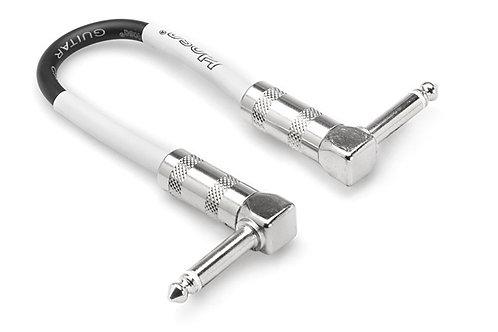 HOSA (CPE-106) 6in Guitar Patch Cable