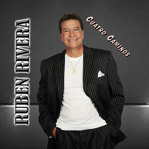 Ruben Rivera - Cuatro Caminos