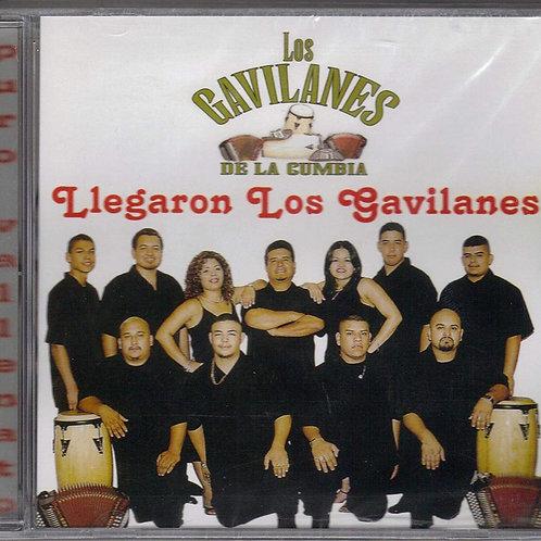 Los Gavilanes De La Cumbia - Llegaron Los Gavilanes