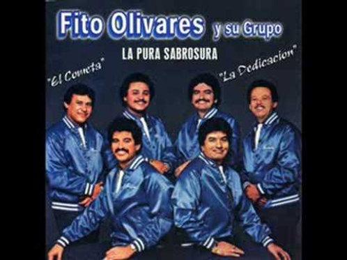 Fito Olivares - La Pura Sabrosura