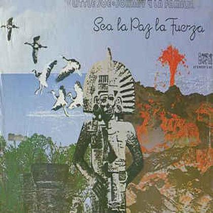 "Little Joe y La Familia - Sea La Paz La Fuerza ""Let The Peace Be The Force"""