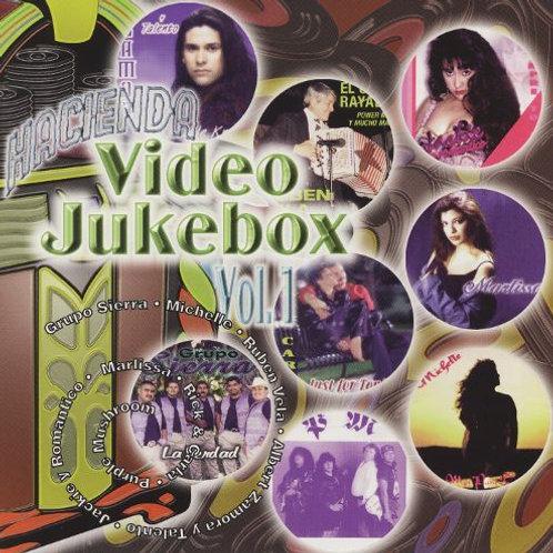 Hacienda Video Jukebox Vol. 1