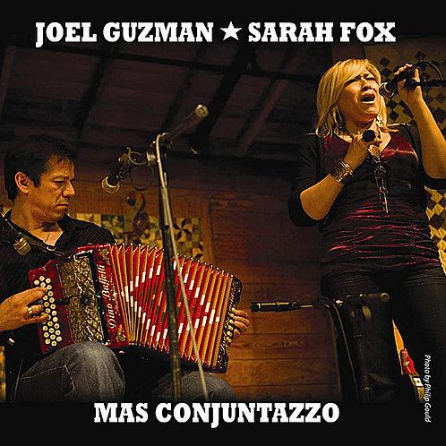Joel Guzman y Sarah Fox - Mas Conjuntazzo