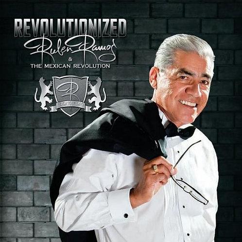 Ruben Ramos - Revolutionized