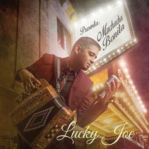 Lucky Joe - Muchacha Bonita