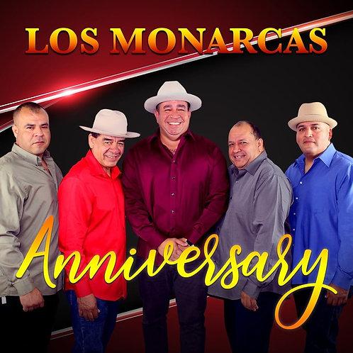 Los Monarcas - Anniversary