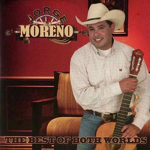 Jorge Moreno -The Best of Both Worlds