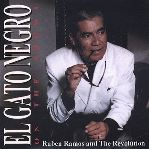 Ruben Ramos - On The Prowl