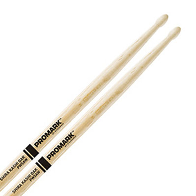 Promark Shira Kashi™ Oak 5A Wood Tip - PW5AW