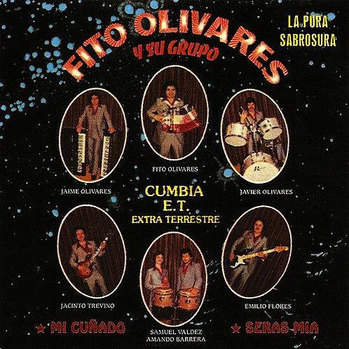 Fito Olivares - Cumbia E.T.