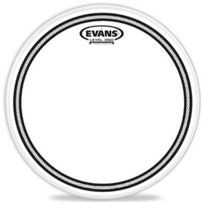 """Evans 14"""" EC Batter Snare/Tom Drumhead"""