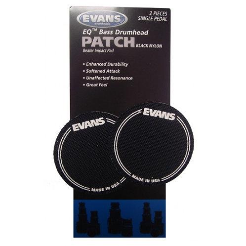Evans Bass Drumhead CIRCLE Patch (EQPB1)