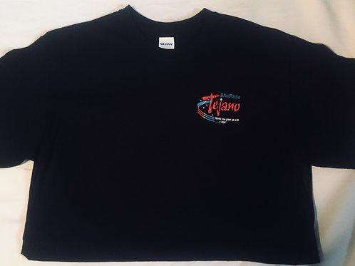 BNetRadio.com/Tejano T-shirts