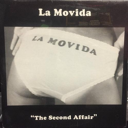 La Movida - (Vinyl) The Second Affair
