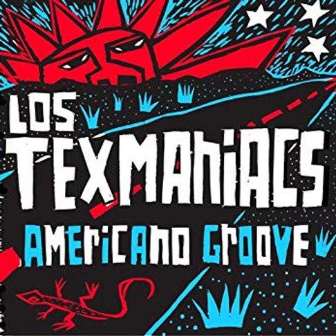Los Texmaniacs - Americano Groove