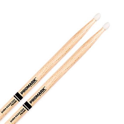 Promark Shira Kashi™ Oak 5B Nylon Tip - PW5BN
