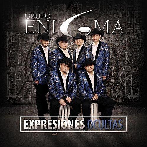 Grupo Enigma - Expresiones Ocultas