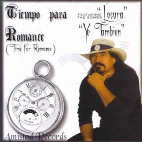 Romance - Tiempo Para Romance