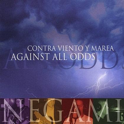 Negami - Contra Viento y Marea