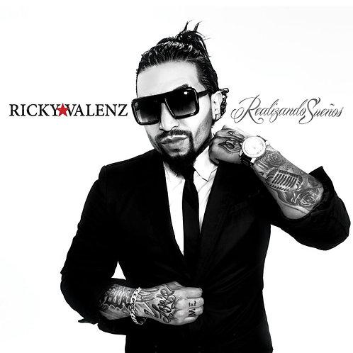 Ricky Valenz - Realizando Suenos