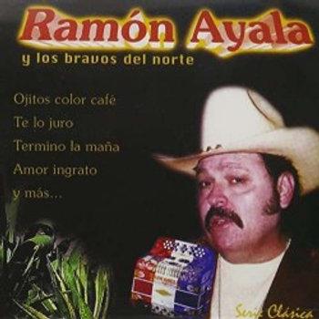 Ramon Ayala - Serie Clasica