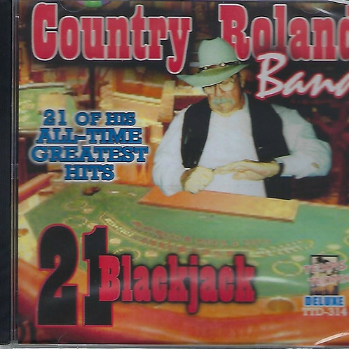 Country Roland - 21 Blackjack