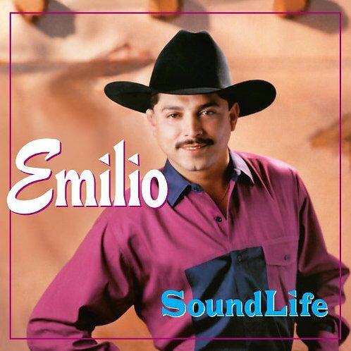 Emilio Navaira - Sound Life