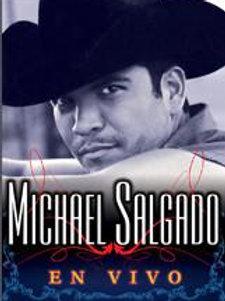 Michael Salgado - DVD En Vivo