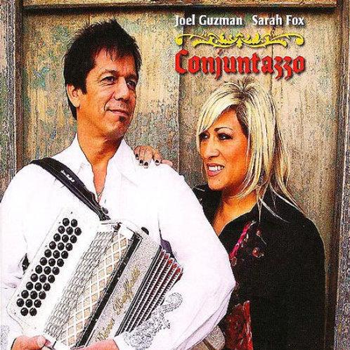 Joel Guzman y Sarah Fox - Conjuntazzo