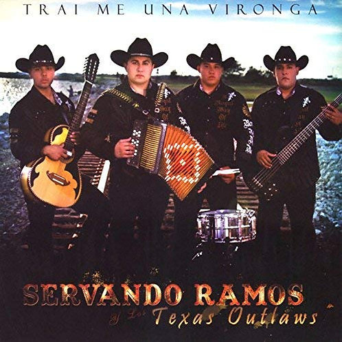 Servando Ramos y Los Texas Outlaws