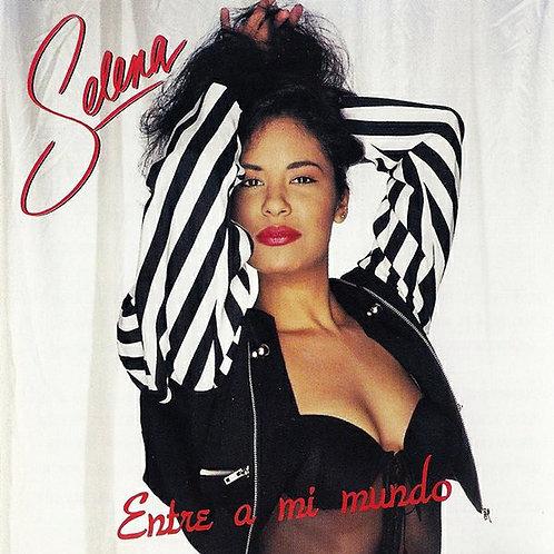 Selena - Entre A Mi Mundo