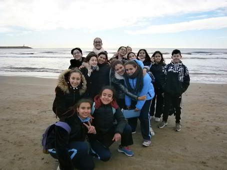 Visitem el Port i la Llotja de Vilanova i la Geltrú