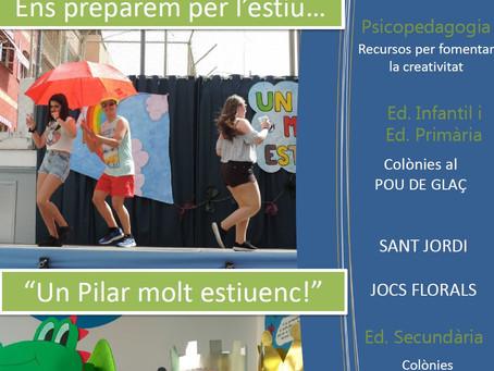 """Revista """"L'Ull del Pilar"""" nº32"""