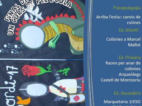 """Revista """"L'Ull del Pilar"""" nº30"""