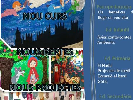 """Revista """"L'Ull del Pilar"""" nº33"""