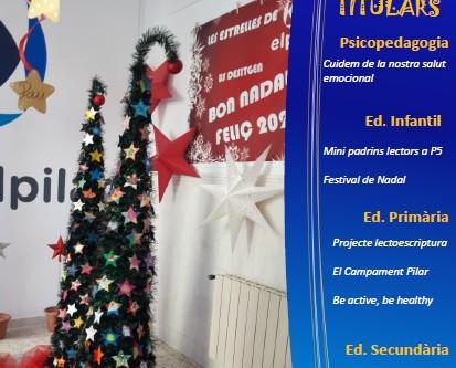 """Revista """"Ull del Pilar"""" núm. 35"""