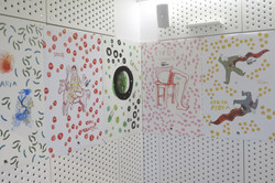 Sick stories exhibition