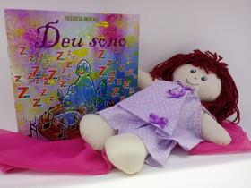 """Dica de Livro Infantil: """"Deu Sono"""", de Patricia Morais"""