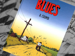 O Blues de Robert Crumb