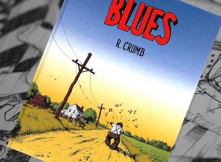 O Blues de Robert Crumb