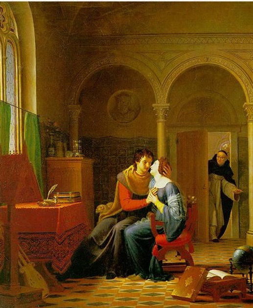 Jean Vignaud - Abelardo e Heloísa.jpg