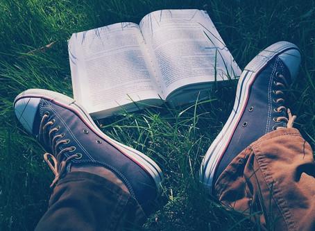 Ressaca literária e o direito de não ler