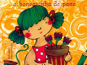 """Dica de Livro Infantil: """"Shalinha – A Bonequinha de Pano"""", de Ironita Mota"""
