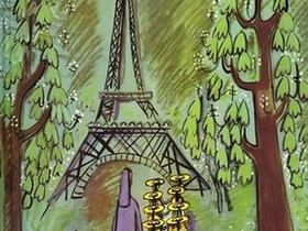 """Livros Infantis Que Viraram Filmes: """"Madeline"""", de Ludwig Belmans"""