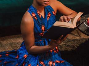 Mulheres que leem podem ser um perigo...