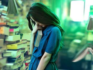 50 livros no ano. Será Possível?