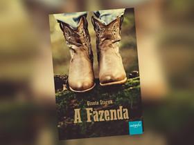 """Dica de Livro: """"A Fazenda"""", de Gisele Starck"""