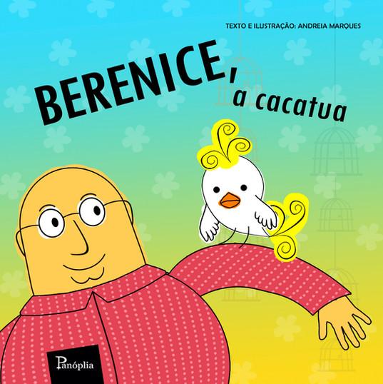 Berenice, a Cacatua